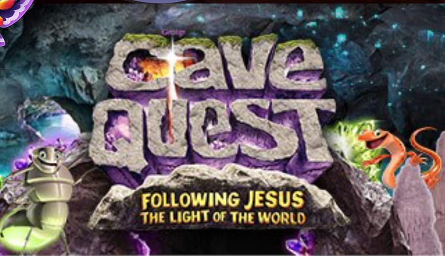Music Theater Camp: Cave Quest