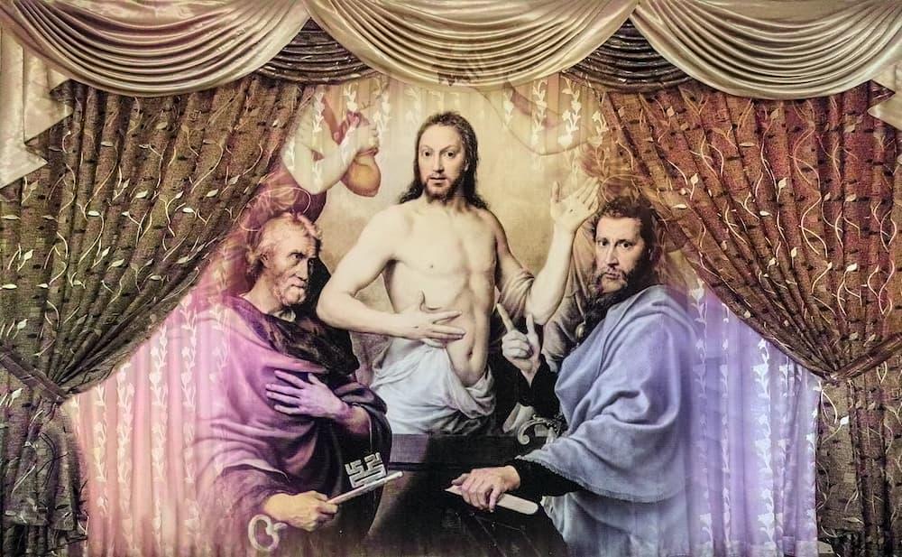 Stewardship Saints for June