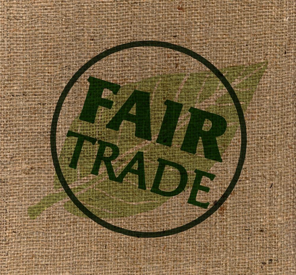 Fair Trade Sale